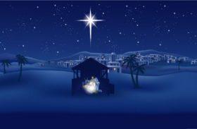 Maandagavond 24 December 2018 – Kerstdienst