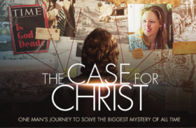 "Zaterdag 10 Februari 2018 – Filmavond ""The Case for Christ"""
