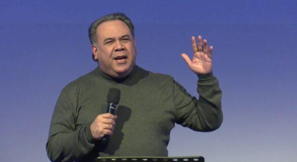 Zondag 8 Maart 2020 – Gastspreker Peter de Leau