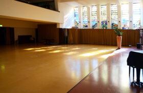 24 December 2020 – Tot nader order geen kerkdiensten